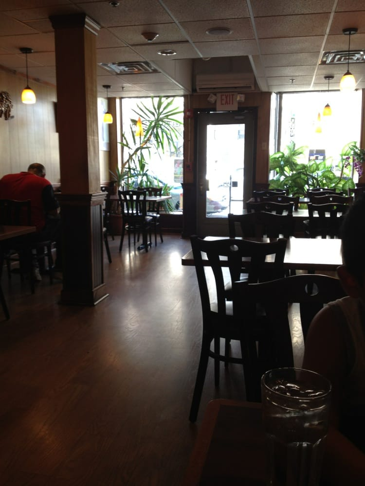 Thai Restaurants Near Concord Ma