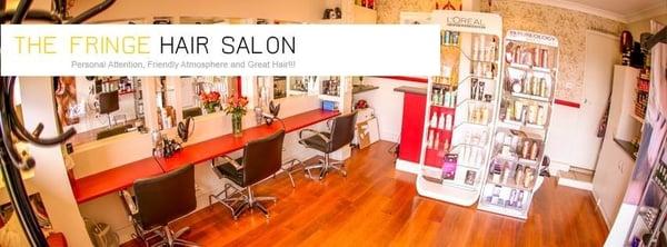 The Fringe Hair Salon Hairdressers 5 Walpole Ave Ulladulla New