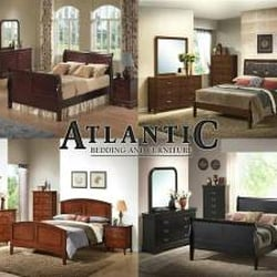 Atlantic Bedding and Furniture CLOSED Furniture Shops