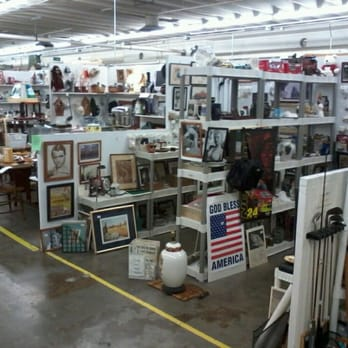 Photo Of Factory Antique Mall Verona Va United States
