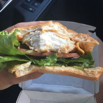 Photo Of Chick Fil A Hinesville Ga United States Chicken