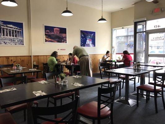 Julie S Restaurant 35 Photos 53 Reviews Breakfast