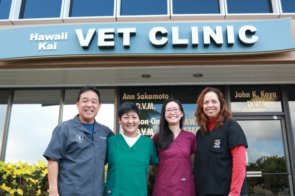 Hawaii Kai Veterinary Clinic