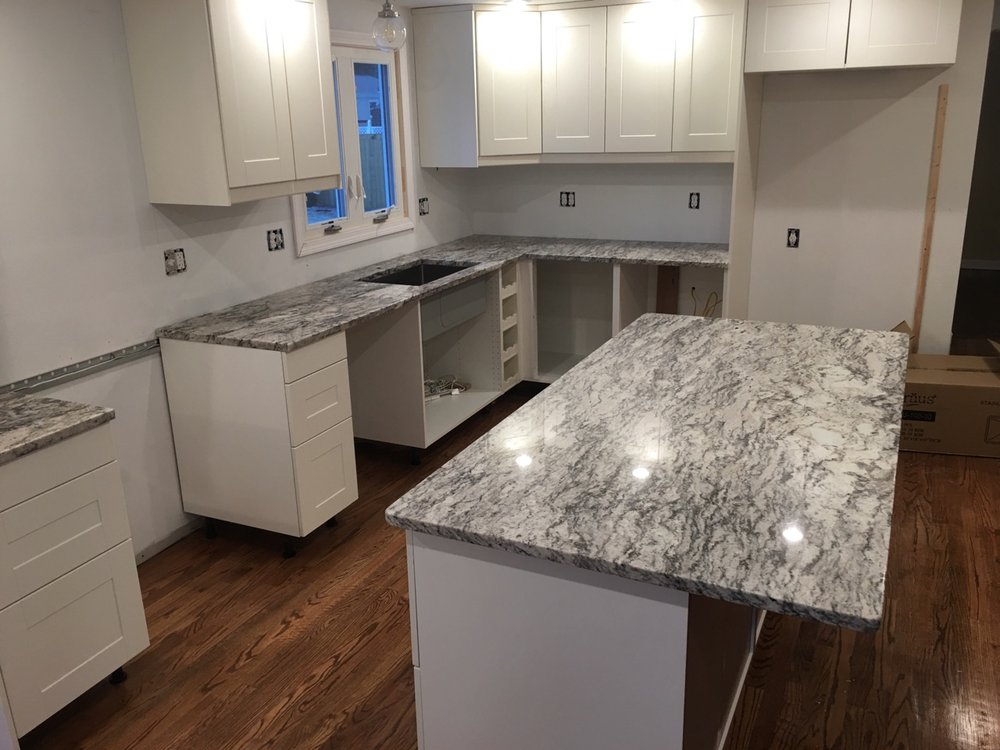 Stone City Kitchen Cabinets Granite Countertops
