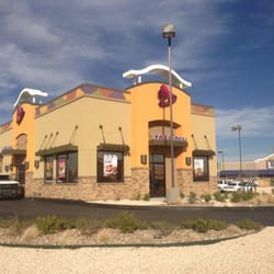 Fast Food Restaurants Hobbs Nm