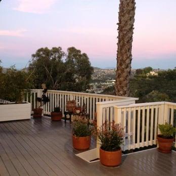 Fresh Balcony Repair San Diego