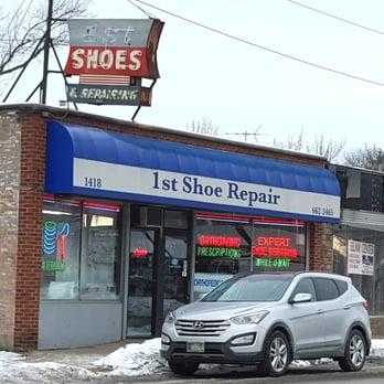 Shoe Repair Gurnee