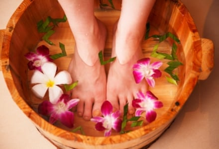 Foot Relaxation Center: 4466 Middle Country Rd, Calverton, NY