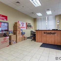 Exceptionnel Photo Of CubeSmart Self Storage   Brighton, MA, United States