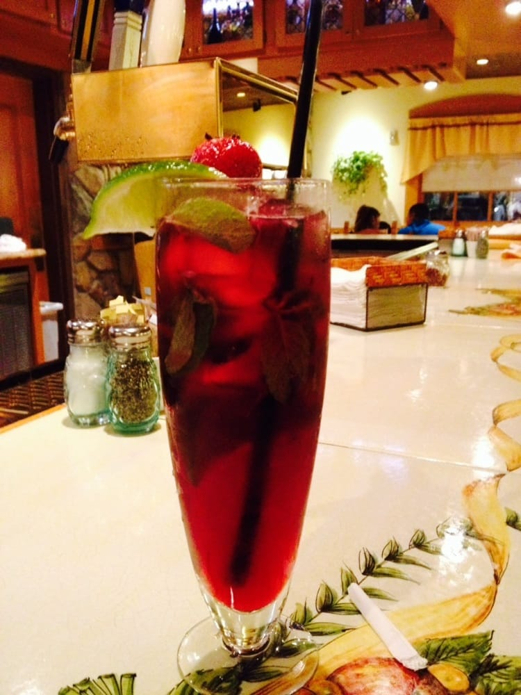 Roscato Berry Cocktail So Yummy Sweet Tangy Bubbly