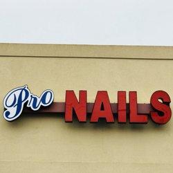 Photo Of Pro Nails Enhancements
