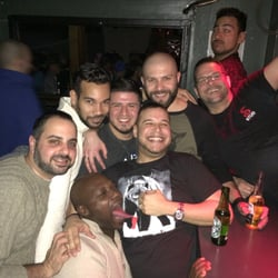 Gay clubs in montreal canada