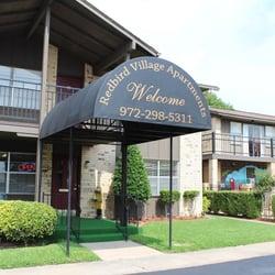 Redbird Village Apartments - Apartments - 803 Link Dr ...