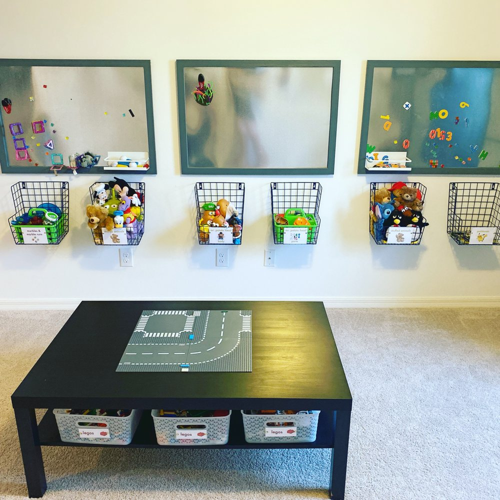 Try Organizing: Clermont, FL