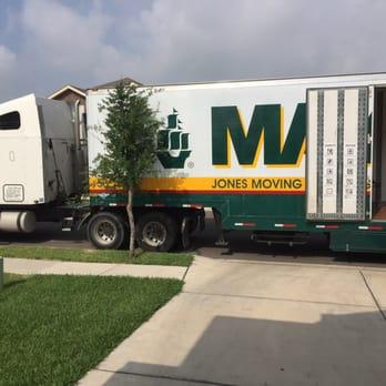 Great Photo Of Jones Moving U0026 Storage Company   Harlingen, TX, United States