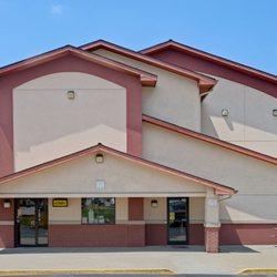 Photo Of Super 8 By Wyndham Waynesburg Pa United States
