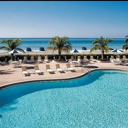 Photo Of Lido Beach Resort Sarasota Fl United States