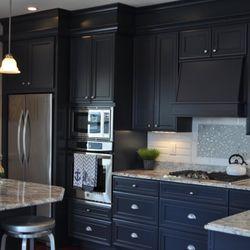 Attirant Photo Of Boston Cabinets   Boston, MA, United States. South Boston Condo ...