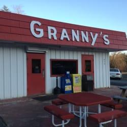Granny\'s Kitchen - Breakfast & Brunch - 470 Weaverville Hwy ...