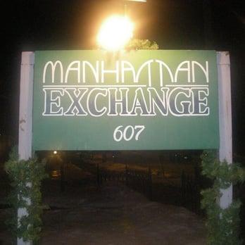 Manhattan Exchange Restaurant Schenectady Ny
