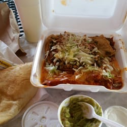 El Modelo Mexican Foods Number
