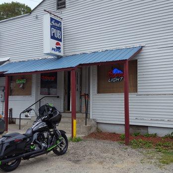 Surrell S Pizza Pub Jewett City Ct