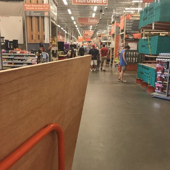 The Home Depot 15 Photos 33 Reviews Hardware Stores 6301