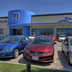 Barber Honda : Barber Honda - 23 Photos & 77 Reviews - Car Dealers - 4500 Wible Rd ...