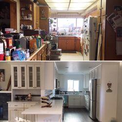 Photo Of Chic Interiors   San Ramon, CA, United States. Before (above
