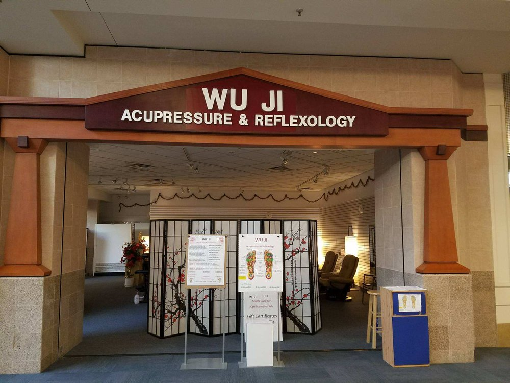 Wu Ji Acupressure & Reflexology: 2121 N Monroe St, Monroe Charter Township, MI