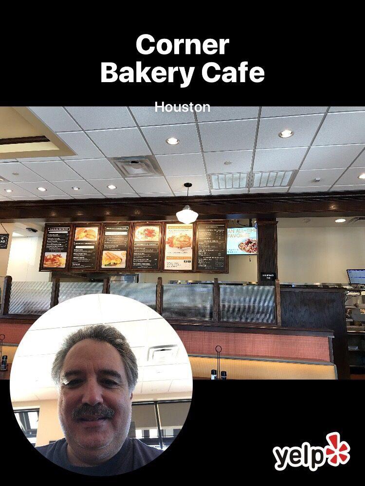Corner Bakery Cafe Houston Tx United States