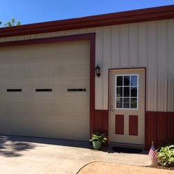 Photo of Affordable Door Company - Oklahoma City OK United States. Affordable Door\u0027s & Affordable Door Company - 16 Photos - Garage Door Services - 220 SW ...
