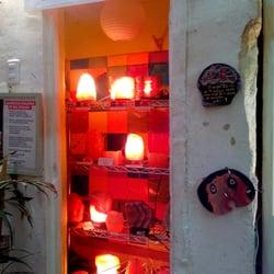 Sal rosa decoraci n del hogar el secreto local c7 san for Decoracion hogar santiago chile