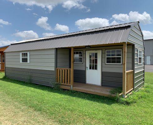 Building Designs 5581 US Highway 87 E San Antonio, TX