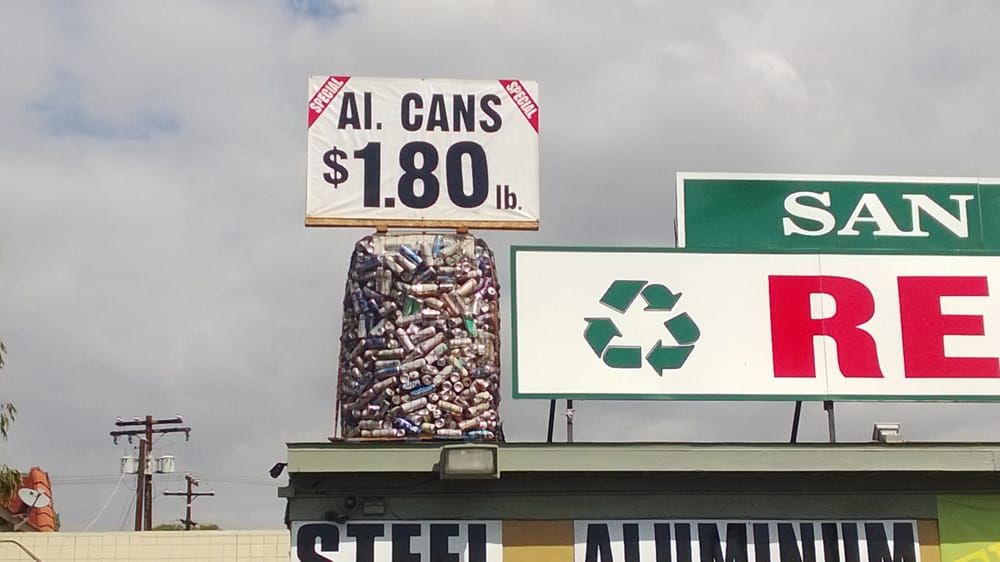 Recycle coupons san diego