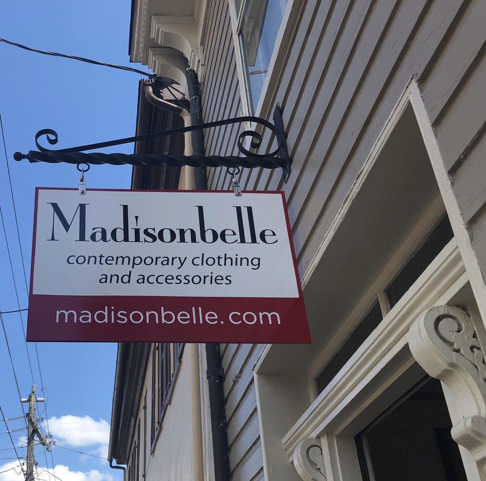 Madisonbelle: 5 Loudoun St SE, Leesburg, VA
