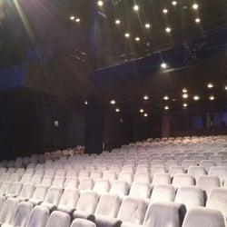 salle spectacle woluwe saint pierre