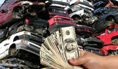 Select Auto Parts & Sales
