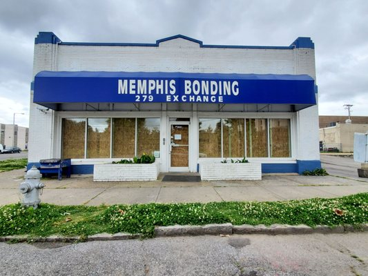 Memphis Bonding Company