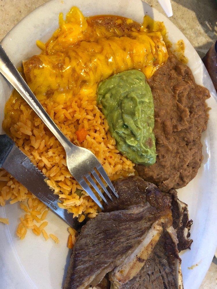 Taqueria Mexico: 936 West Wheeler Ave, Aransas Pass, TX