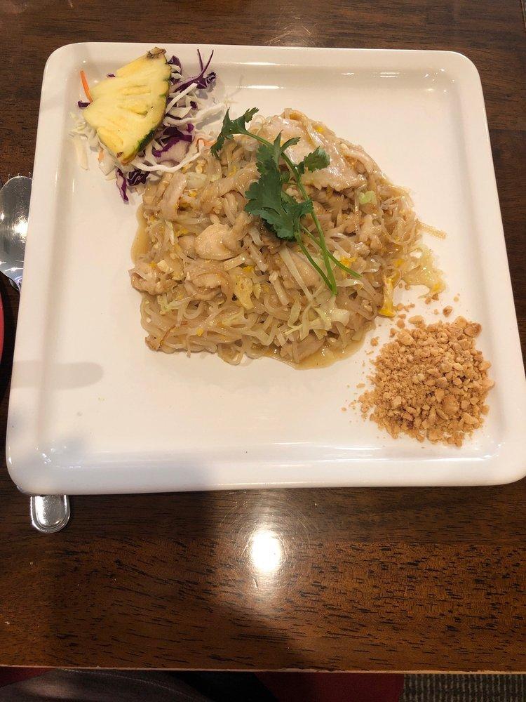 Suwannee Thai Cuisine