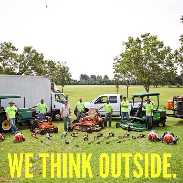 Chad's Landscape Management: Mobile, AL