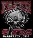Faith Gym: 185 3rd St NW, Barberton, OH
