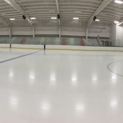 35899d8c3e Southgate Ice Arena - CLOSED - Skating Rinks - 14700 Reaume Pkwy ...