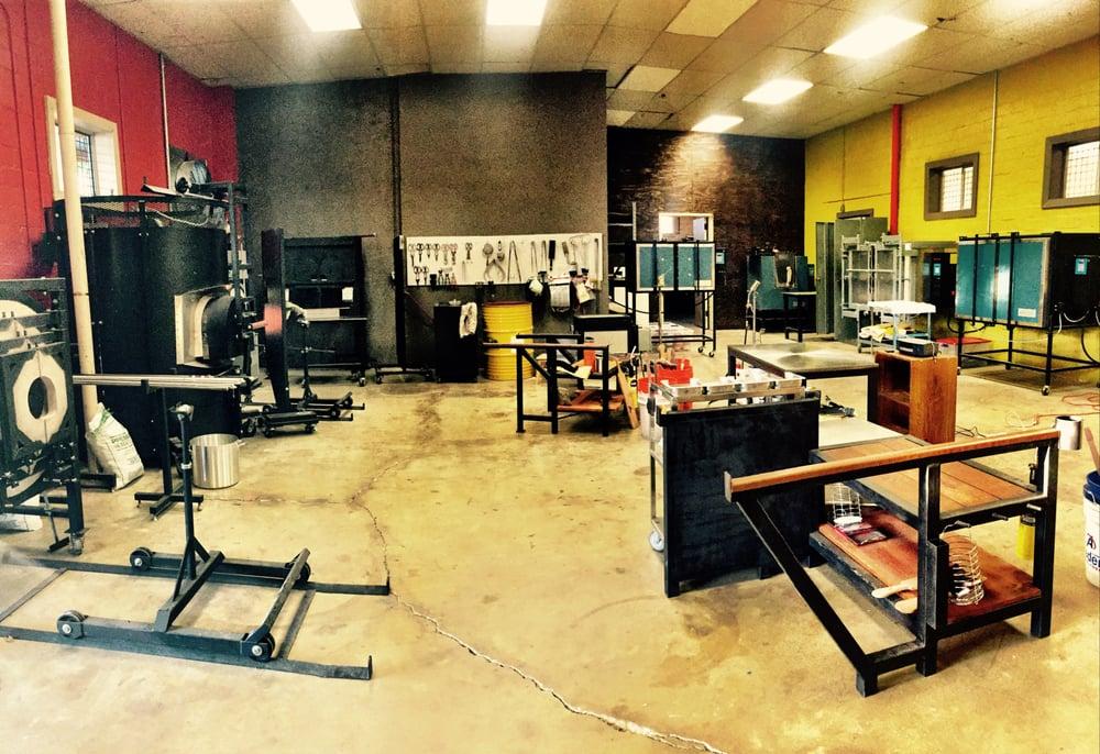 Tembo Glassworks