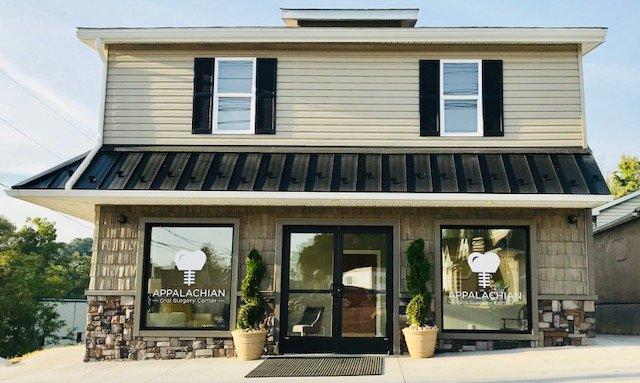 Appalachian Oral Surgery Center: 3433 University Ave, Morgantown, WV