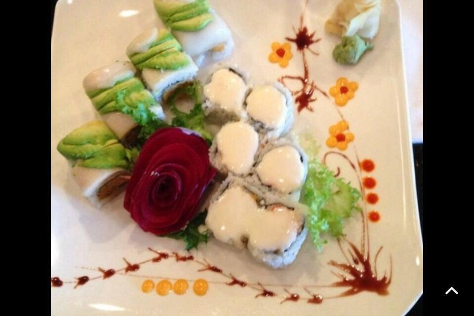 Hana Japanese Restaurant: 4777 Mahoning Ave, Austintown, OH