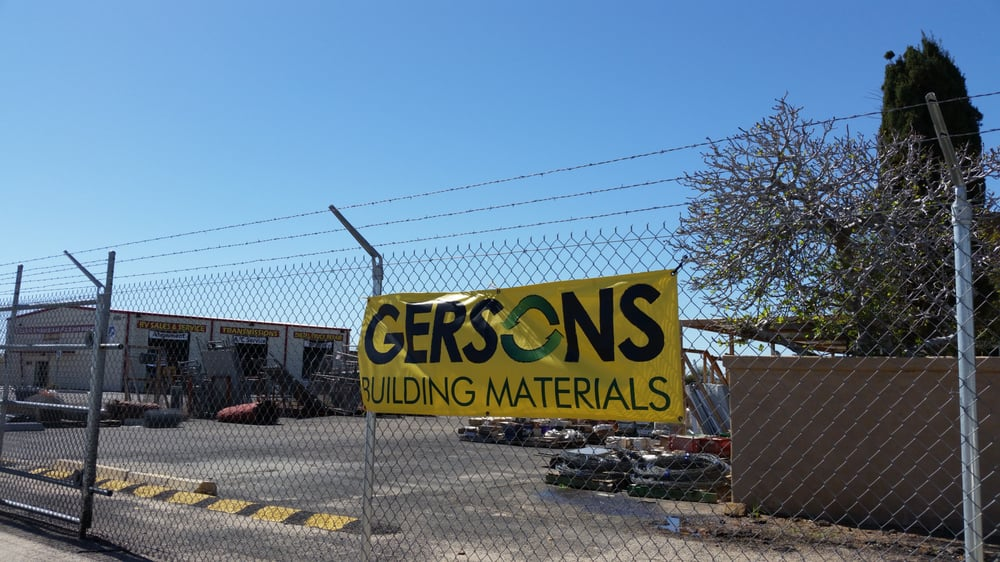 Used Building Supplies Tucson