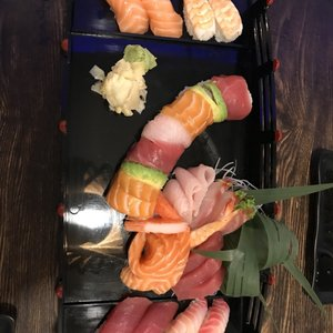 Daiwa - 592 Photos & 198 Reviews - Sushi Bars - 5033 Lapalco Blvd