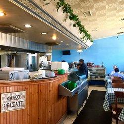 Photo Of Aliki S Greek Taverna Los Angeles Ca United States